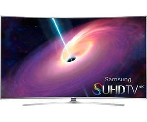 Specification of LG OLED55E7P rival: Samsung UN55JS9000F JS9000 Series.