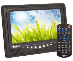 Haier HLT71 tech specs and cost.