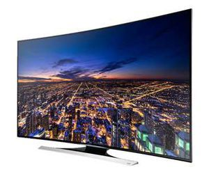 Specification of TCL 55US5800  rival: Samsung UN65HU8700.