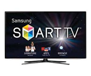 Specification of Sony Bravia KDL-46NX810 rival: Samsung UN60ES6100.