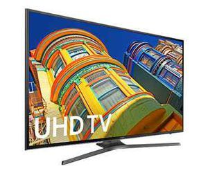 Specification of Sharp LC-70UC30U rival: Samsung UN70KU630DF KU630D Series.