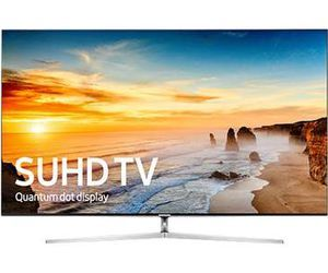 Samsung UN65KS9000F KS9000 Series tech specs and cost.