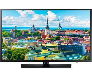 "Specification of Vizio E550i-B2 rival: Samsung HG40ND477SF 40"" Pro:Idiom LED TV."