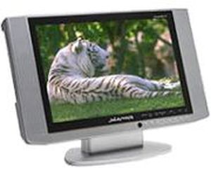 Planar XP17WSA-01 17-inch LCD TV and PC Monitor