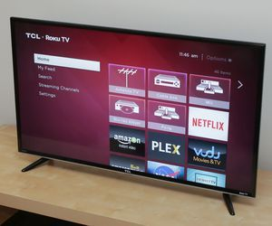 TCL 40FS3800 specs and price.