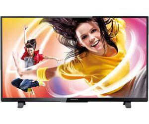 "Philips Magnavox 40ME325V 40"" Class  LED TV tech specs and cost."