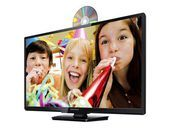 "Specification of Sony KDL-32W600D  rival: Philips Magnavox 32MD304V 32"" Class  LED TV."