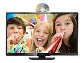 "Specification of Samsung UN28H4000 rival: Philips Magnavox 28MD304V 28"" Class  LED TV."