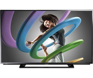 "Specification of Westinghouse DWM42F2G1  rival: Sharp LC-42LB261U 42"" LED TV."
