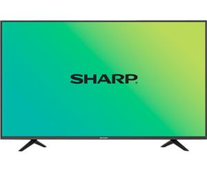 "Specification of LG OLED55E7P rival: Sharp LC-55N6000U 55"" Class  LED TV."