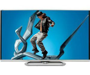 Specification of Sharp Aquos Quattron LC-60LE830U rival: Sharp LC-60TQ15U Aquos Q+.