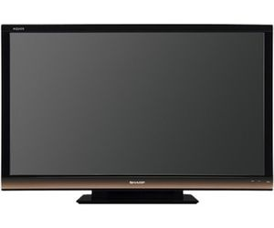 Specification of LG 60LB6100  rival: Sharp LC-60E77UN.