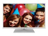 "Specification of Toshiba 32L310U18  rival: Sceptre E325WD-HDR 32"" Class  LED TV."
