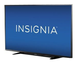 "Specification of VIZIO E600i-B3 rival: Insignia NS-40D510NA15 40"" Class  LED TV."