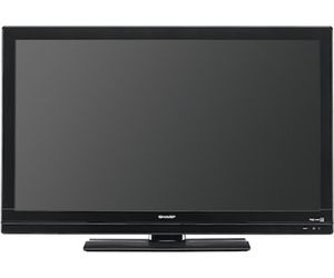 Specification of Toshiba 32L310U18  rival: Sharp LC-32SV29U.