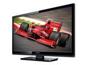 "Specification of Toshiba 32L310U18  rival: Philips Magnavox 32ME303V 32"" Class  LED TV."