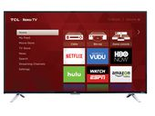 TCL 55US5800  rating and reviews