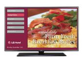 "Specification of Toshiba 47L7200U L7200 Series rival: LG 47LY570H 47"" Class  Pro:Idiom LED TV."