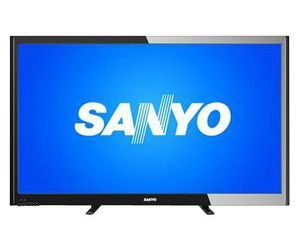 "Specification of Toshiba 50L3400UC rival: Panasonic Sanyo DP50842 50"" Class  LCD TV."