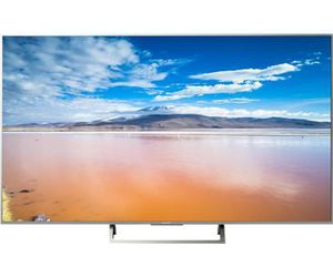 "Specification of LG OLED65B7A rival: Sony XBR-65X850E BRAVIA XBR X850E Series 64.5"" viewable."