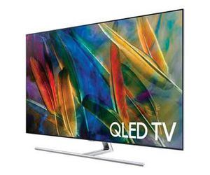 "Specification of Vizio P75-C1 rival: Samsung QN75Q7FAMF Q Series 74.5"" viewable."