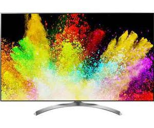 "Specification of LG OLED55E7P rival: LG 55SJ8500 55"" Class LED TV 54.6"" viewable."