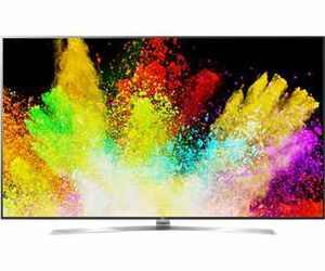 "Specification of Vizio P75-C1 rival: LG 75SJ8570 75"" Class LED TV 74.5"" viewable."