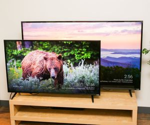 Specification of Sanyo FW32D25T  rival: VIZIO SmartCast E32-D1.