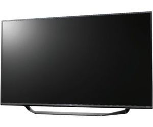 "LG 65UF7700 UF7700 Series 64.5"" viewable tech specs and cost."