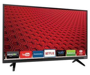 "VIZIO E32H-C1 E Series 31.5"" viewable tech specs and cost."