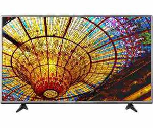 "Specification of Samsung UN65KS8000 rival: LG 65UH615A UH615A Series 64.5"" viewable."