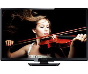 "Specification of Sony KDL-32W600D  rival: Philips Magnavox 32MV304X 32"" Class LED TV 31.5"" viewable."