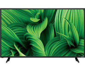 VIZIO D40N-E3 D-Series tech specs and cost.
