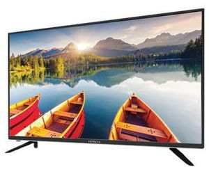 "Hitachi LE40A509 Alpha Series 39.5"" viewable tech specs and cost."