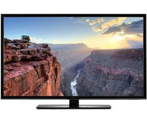 "Specification of Vizio E550i-B2 rival: Element ELEFW408 40"" LED TV."