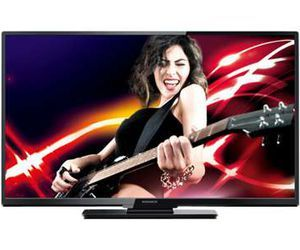 "Specification of Vizio E550i-B2 rival: Philips Magnavox 40ME324V 40"" Class LED TV 39.5"" viewable."