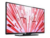 "Specification of LG 43LW340C rival: Panasonic Sanyo FW43D25F 43"" Class  LED TV."