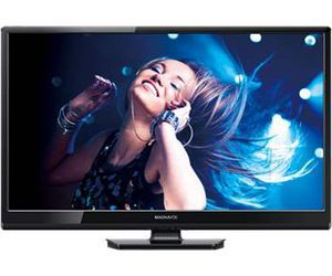 "Philips Magnavox 32MV306X 32"" Class LED TV 31.5"" viewable tech specs and cost."