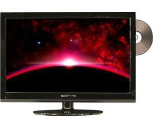 "Sceptre E195BD-SHD 18.5"" LED TV specification and prices in USA, Canada, India and Indonesia"
