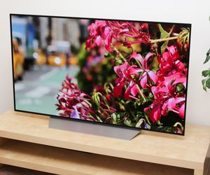 Specification of Sony KDL-50W805C  rival: LG OLED55C7P.