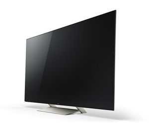 Specification of LG OLED55E7P rival: Sony XBR-55X930E.