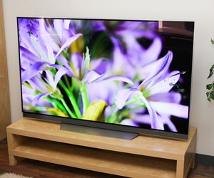 LG OLED55E7P rating and reviews