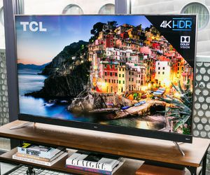 TCL 55C807 specification anв prices in USA, Canada, India and Indonesia.