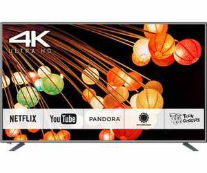 "Specification of TCL 55US5800  rival: Panasonic TC-65CX420U 65"" Class  LED TV."