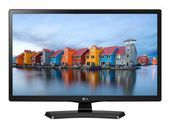 "LG 22LH4530 22"" Class  LED TV tech specs and cost."