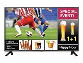 "Specification of Toshiba 47L7200U L7200 Series rival: LG 47LY540S 47"" LED TV."