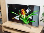 Specification of LG OLED65B7A rival: LG 55UH8500.