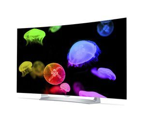 Specification of LG OLED55B7V rival: LG 55EG9100.
