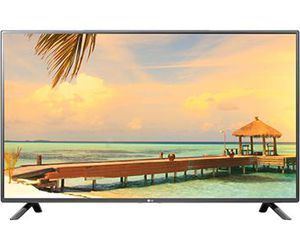 "Specification of Sharp LC-60SQ15U  rival: LG 60LX330C 60"" LED TV."