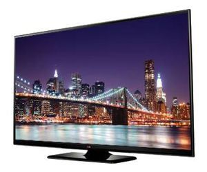 LG 60PB6650 tech specs and cost.